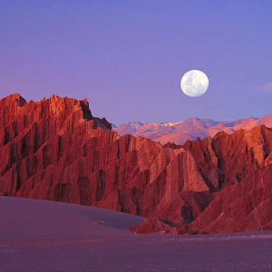 Chile XVI