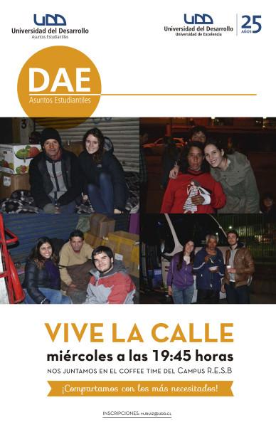Vive La Calle