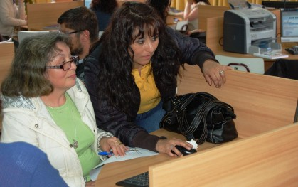 Chiloé escuela