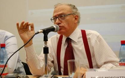 Tomás Mosciatti