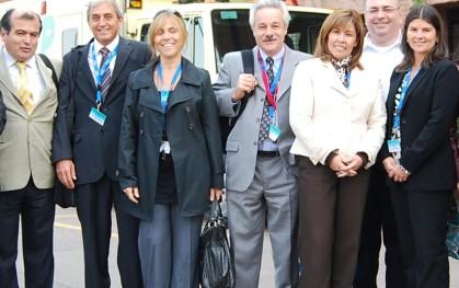 Congreso Internacional de Urgencias