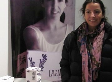 Valentina Darraidou, 2º lugar