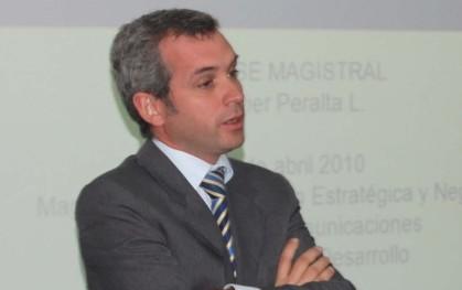 Javier Peralta
