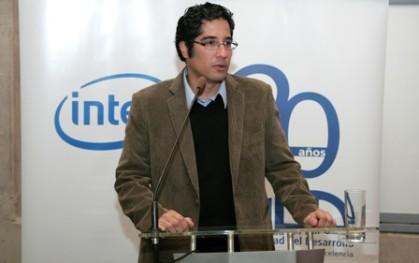 Tonatiuh Garza, Gerente de Marketing Intel Cono Sur