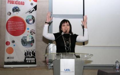 Claudia Aldana