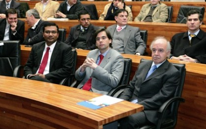 M. Srivastava, J. A. Figueroa y H. Cheyre