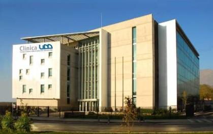 Clinica UDD