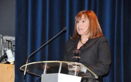 Claudia Pérez, Directora de Carrera