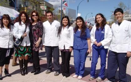 Feria de Salud Bucal