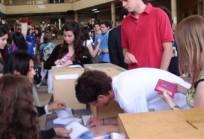 Elecciones de Centro de Alumnos