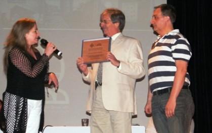 Reconocimiento al doctor Juan Eduardo Lira