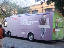 Bus Estudiantes de Laborum.com