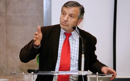Senador Antonio Horvath