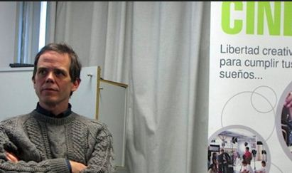 Andrés Wood en la UDD