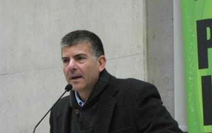 Sergio Gamboa