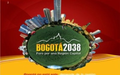 Bogotá 2038