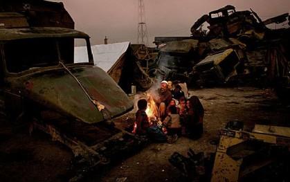 Fotografía en Kabul