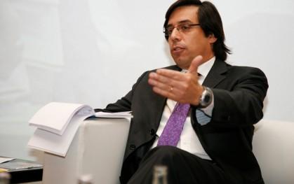 Guillermo Larraín, ex superintendente de Valores y Seguros