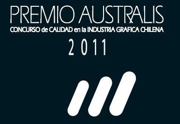 Premios Australis 2011