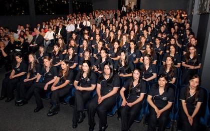 Investidura Enfermería 2011