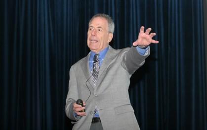 Jerry Banks, Seminario Innovando con Simulación