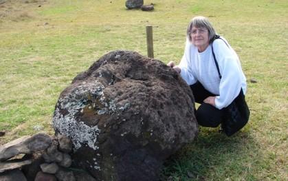 Johanna María Theile