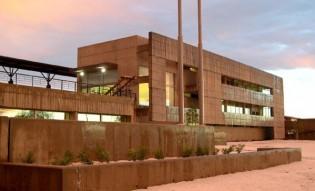 Campus-Rector-Ernesto-Silva-Bafalluy-con-nieve-UDD