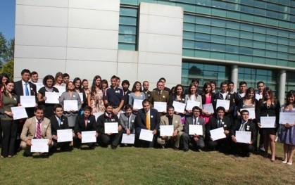 Líderes 2011 de Sur 2011
