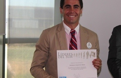 Rodrigo Haristoy
