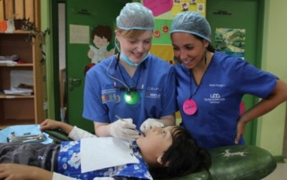 Operativo Dental Dalcahue 2012