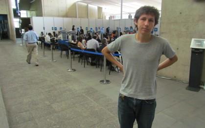 Alexandr Carrión