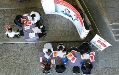3 Feria Co Educación 2012