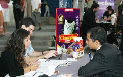 5 Feria Co Educación 2012