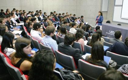 7 Feria Co Educación 2012