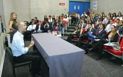 8 Feria Co Educación 2012