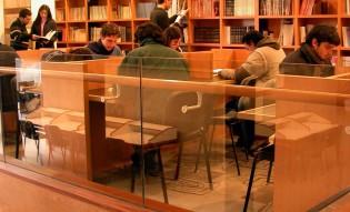 Biblioteca UDD Santiago
