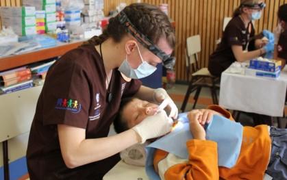 Operativo dental 2012