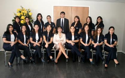 Primera Generación Enfermeros UDD Concepción