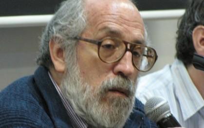Luis Urrutia
