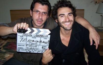 Alberto Fuget y Pablo Cerda, Música Campesina