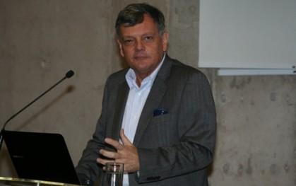 Cristián Lehuede.