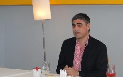 Desayunando con Pablo Simonetti