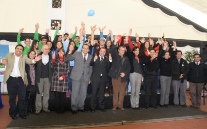 Expovoluntariado UDD 2012