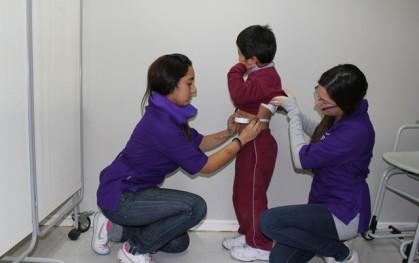 Niños Aldeas Infantiles SOS
