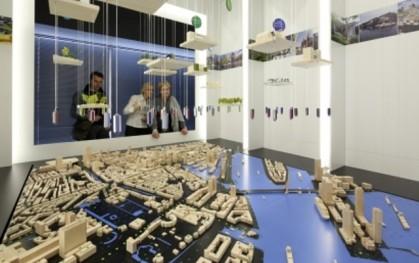Quinta Bienal de Arquitectura de Rotterdam
