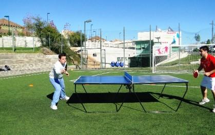Torneo Tenis de Mesa