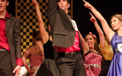 Musical Grease 2015