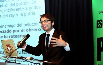 Nicolás Copano