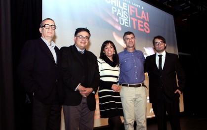 Seminario Chile País de Flaites