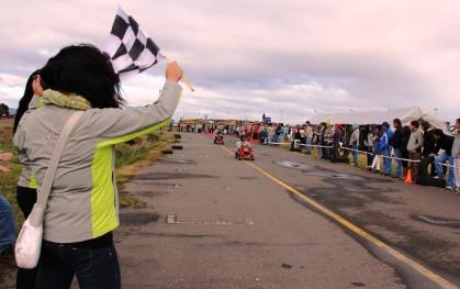 La actividad se realizó en Concepción